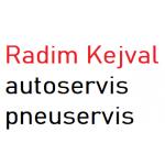 Radim Kejval - autoservis, pneuservis – logo společnosti
