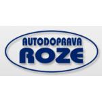 Autodoprava Roze – logo společnosti