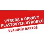 Bartoš Vladimír - výroba a opravy plastových výrobků – logo společnosti