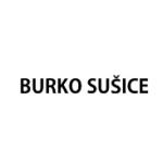 BURKO, nákladní doprava, výroba betonových směsí, s.r.o. - Betonárna Sušice – logo společnosti