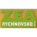 ZEA Rychnovsko a.s. – logo společnosti