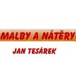 Tesárek Jan – logo společnosti