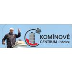 STAVBY - KOMÍNY, s.r.o. - Betonové stavby - kominictví, komínové systémy – logo společnosti