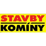STAVBY - KOMÍNY, s.r.o. – logo společnosti