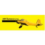 AIR ŠUMAVA s.r.o. – logo společnosti