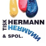 TISK HERMANN v.o.s. – logo společnosti