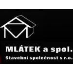 MLÁTEK a spol. stavební společnost s r.o. - Inženýrské a průmyslové stavby Praha (Praha-západ) – logo společnosti