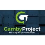 Gamby project - Tomáš Bartoníček – logo společnosti