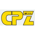 CPZ, spol. s r.o. – logo společnosti
