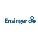 Ensinger s.r.o. – logo společnosti