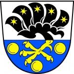 Obecní úřad Dražíč – logo společnosti