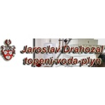 Jaroslav Drahozal - topení, voda, plyn – logo společnosti
