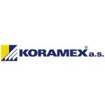 KORAMEX a. s. – logo společnosti