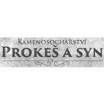 Kamenictví Prokeš a syn – logo společnosti