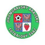 Jihomoravský krajský fotbalový svaz / JmKFS – logo společnosti