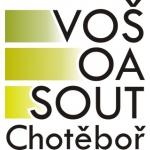 Vyšší odborná škola, Obchodní akademie a Střední odborné učiliště technické Chotěboř (Jihočeský kraj) – logo společnosti