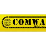 ComWa spol. s r.o. (pobočka Přeštice) – logo společnosti
