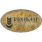 Prokop mlýn Borovy s.r.o. – logo společnosti