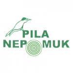 Pila Nepomuk, s.r.o. – logo společnosti