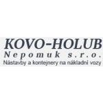 KOVO - HOLUB Nepomuk, s.r.o. – logo společnosti