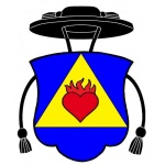 Římskokatolická farnost Lnáře – logo společnosti