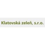 Klatovská zeleň s.r.o. – logo společnosti