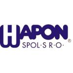 HAPON spol. s r.o. (pobočka Horažďovice) – logo společnosti