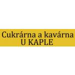 Aaron Plzeň, s.r.o.- Cukrárna U Kaple – logo společnosti