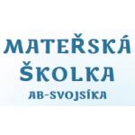 Mateřská škola Strakonice, A.B.Svojsíka 892 – logo společnosti