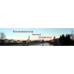 Římskokatolická farnost Strakonice – logo společnosti