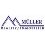 MÜLLER - REALITY/IMMOBILIEN, s.r.o. – logo společnosti
