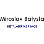 Batysta Miroslav – logo společnosti