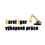 Eger Karel – logo společnosti