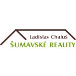 Chaluš Ladislav - Šumavské reality – logo společnosti