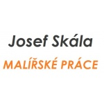 Skála Josef - malíř – logo společnosti