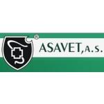 Asavet, a.s. – logo společnosti