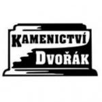 Dvořák Zdeněk Mgr. - Kamenictví – logo společnosti