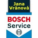 Vránová Jana - AUTO SERVICE – logo společnosti