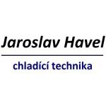 Havel Jaroslav - chladící technika – logo společnosti