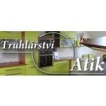 Truhlářství Atik - BAHOUNEK Miroslav – logo společnosti