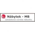 Nábytek - MB – logo společnosti