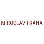 Miroslav Frána- AUTODOPRAVA - ZEMNÍ PRÁCE - DEMOLICE - BETONÁRKA – logo společnosti