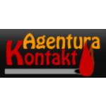 AGENTURA KONTAKT - LENKA STRNADOVÁ - Dr. FRANTIŠEK STRNAD – logo společnosti