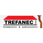 TREFANEC s.r.o.- Klempířství, pokrývačství – logo společnosti
