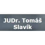 JUDr. Slavík Tomáš - advokát – logo společnosti