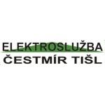 Tišl Čestmír – logo společnosti