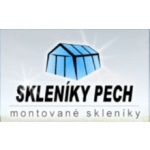 Skleníky Pech – logo společnosti