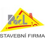 Stavební firma Pácl s. r. o. – logo společnosti