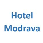 Kolínová Eva - Hotel Modrava – logo společnosti