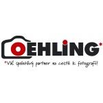 Fotoobchod, s.r.o. - Oehling.cz – logo společnosti